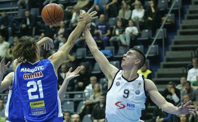 Bogdane, ne brini, Partizan sad ima Vanju!