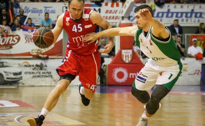 Kakav bum, Marko Marinović ponovo na terenu, zvezda je prelaznog roka!