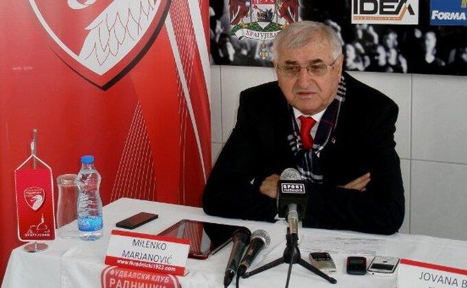 Kragujevčani ostaju bez predsednika!?