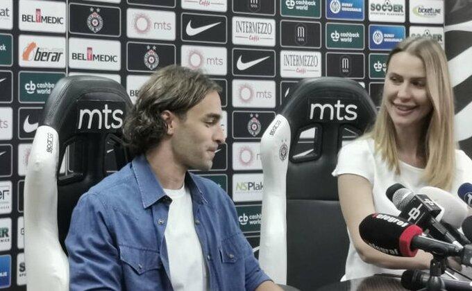 Lazar Marković čestitao Zvezdi titulu: ''Na njima je da li je regularno ili ne''