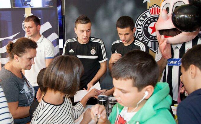 Napredak - Vreme je za pojačanja, stiže bivši fudbaler Partizana!