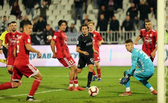Markec otkrio, Mitar ima plan sa Partizanom!