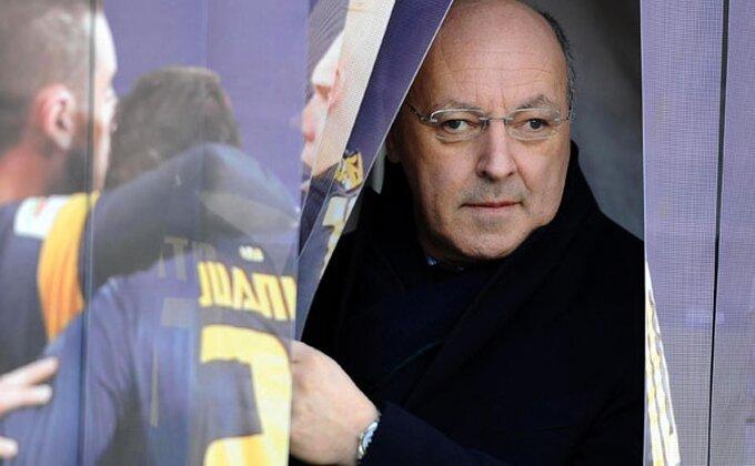Genije Marota, Inter spremio sjajnu zamenu za Handanovića i koštaće NULA evra?