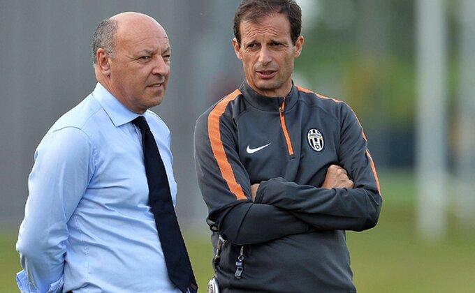 Juventus uveo pravilo 45 godina, Marota servira osvetu, ide kod najvećeg rivala?