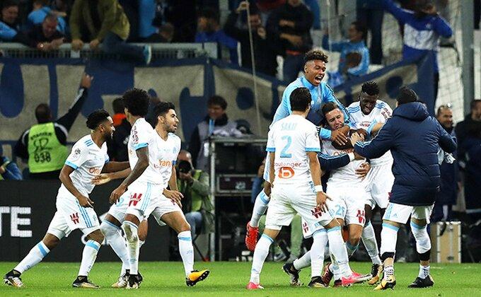 Marsej se ne zaustavlja - Radonjić, Strotman, pa fudbaler Juventusa!