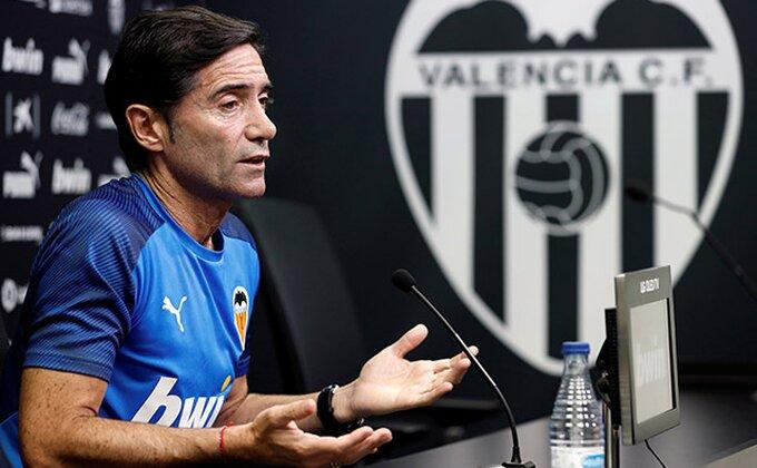 Otkriveno - Valensija promenila trenera zbog dvojca iz Barse!