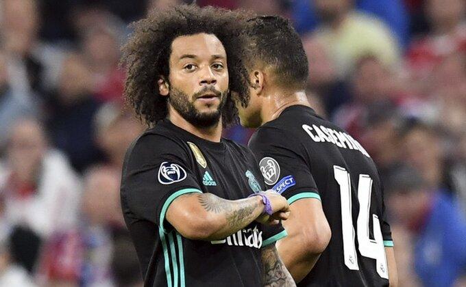 Ne mora uvek Ronaldo, Real osvojio ''Alijanc Arenu''!