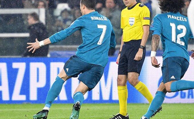 Ronaldova golčina - poništena!