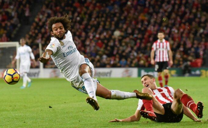 """Real Madrid se sapleo na """"San Mamesu"""", Primera nikad zanimljivija!"""