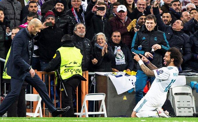 Pitanje dana - Kako to da je Zidanu lakše da osvoji LŠ nego prvenstvo?
