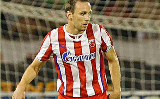 Martinović: ''I igra i šanse, samo golovi nedostajali...''