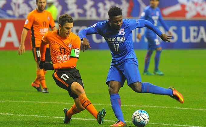 Veliki povratak Obafemija Martinsa!