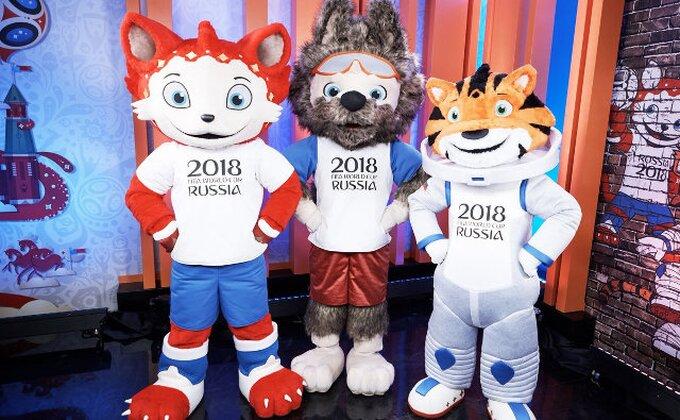 Upoznajte ZABIVAKU, maskotu Mundijala u Rusiji!