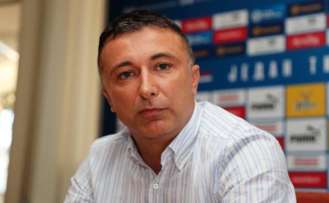 Matijašević počeo ''čistku'' selektora, jedan ekspresno smenjen, drugi odmah izabran!