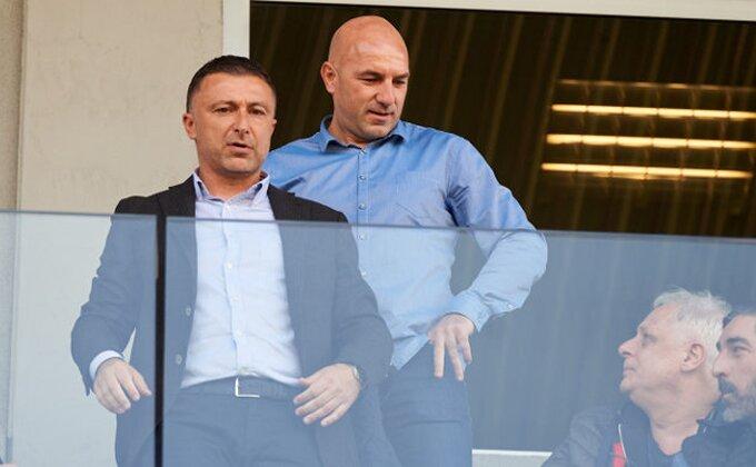 Imaće i filijalu - Šta kaže Matijašević, može li Čuka do titule?