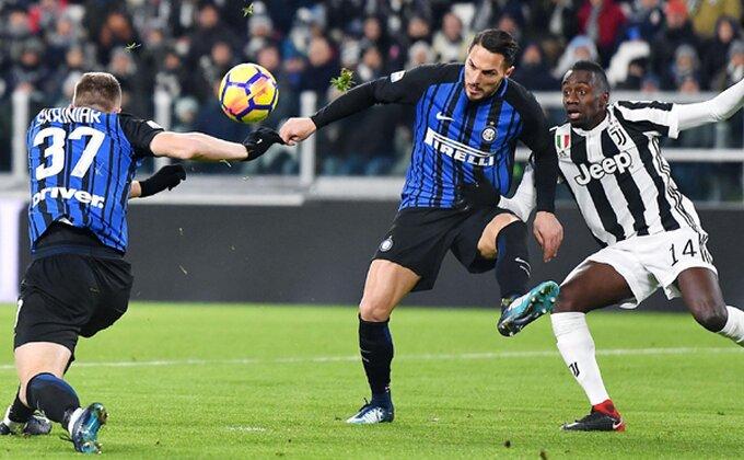 Derbi Italije u znaku VAR-a! Ništa od drugog gola Juventusa!