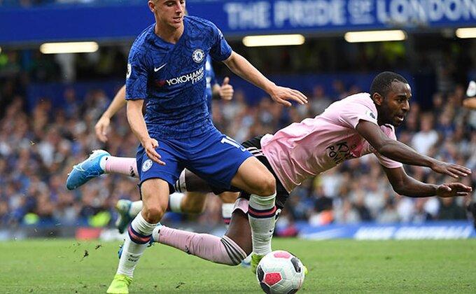 """Lampard ispunjava Mauntovu želju, dolazi drugar iz """"karantina""""?"""