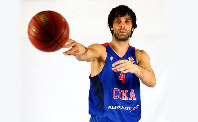 Još jedan klub iz NBA lige u borbi za Teodosića!