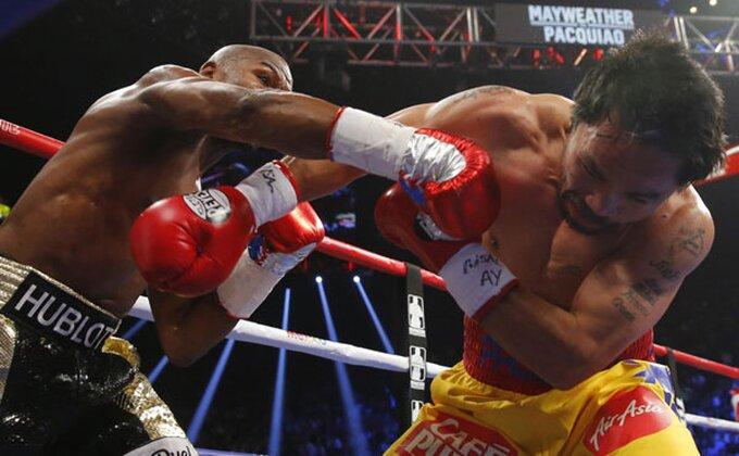 Raspametiće vas, top 10 najboljih boksera svih vremena, nema Tajsona!