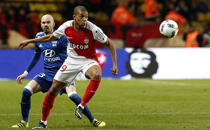 Gotovo! PSŽ i Monako izigrali FFP, zamena za Mbapea večeras u Monte Karlu!
