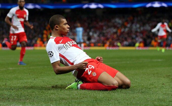 """Kup Francuske - Spektakl na """"Velodromu"""", 120 minuta, sedam golova i prolaz Monaka!"""