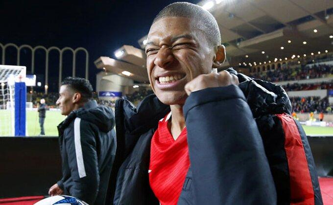 Mbapeova cena paprena, jedan klub odustao, u igri samo dva velikana!
