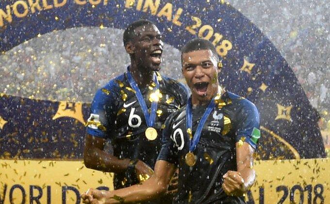 FIFA 21 - Naslovnica rezervisana, evo i za koga!