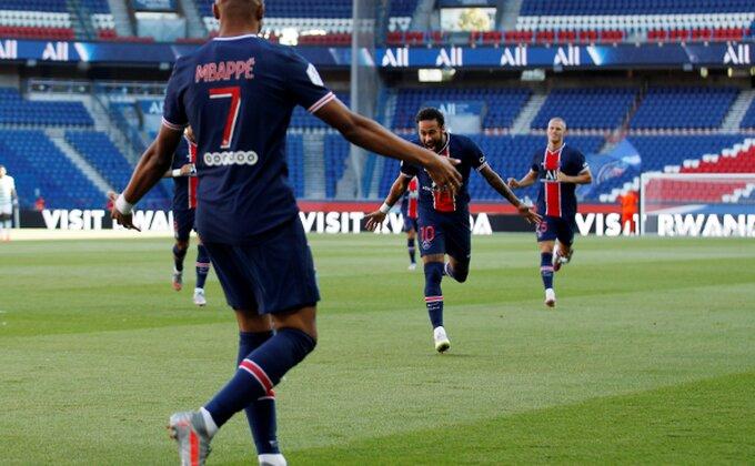 Parižanima pripao Kup Francuske, samo da im ne presedne!