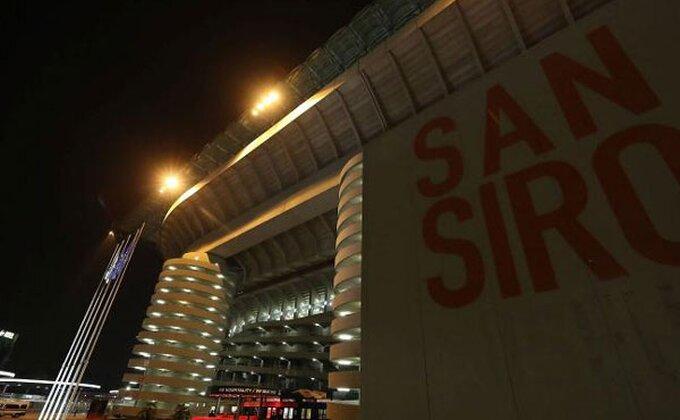 """Zvanično, Milan se pojačao na """"Bernabeu""""!"""