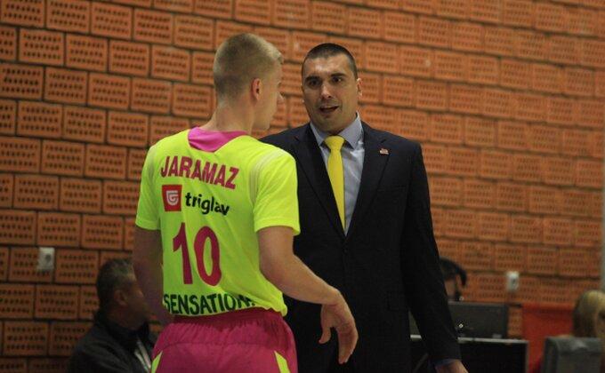 Miloje presrećan: ''Ovaj tim raste!'' A sad, na Partizan!