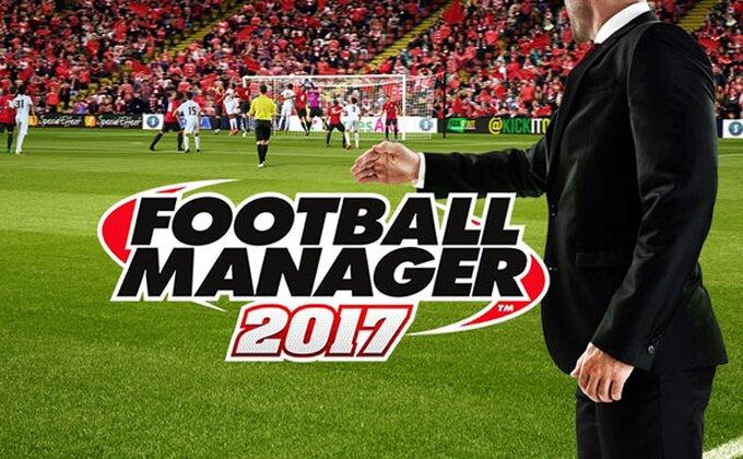 """Football manager"" - Oboren rekord po broju sezona!"