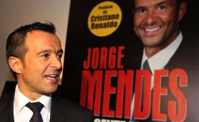 Sastanak Mendeša i Bobana, ko će biti sledeće pojačanje Milana?
