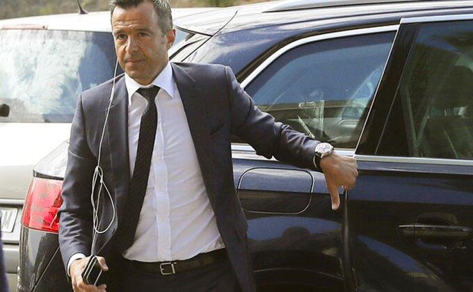 Juventus aktivirao Mendeša, Portugalac leti za Rio de Žaneiro?