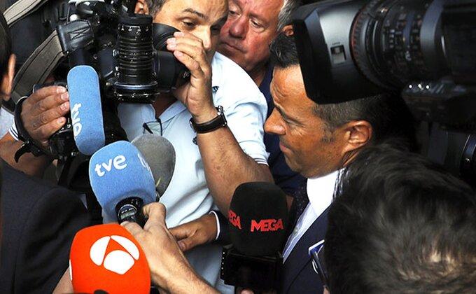 Zvanično - Mendeš otkupio igrača od Simeonea