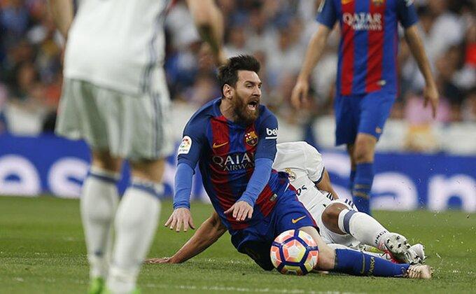 """Ako Barsa dovede """"El Fidea"""", Mesi će igrati u veznom redu?!"""