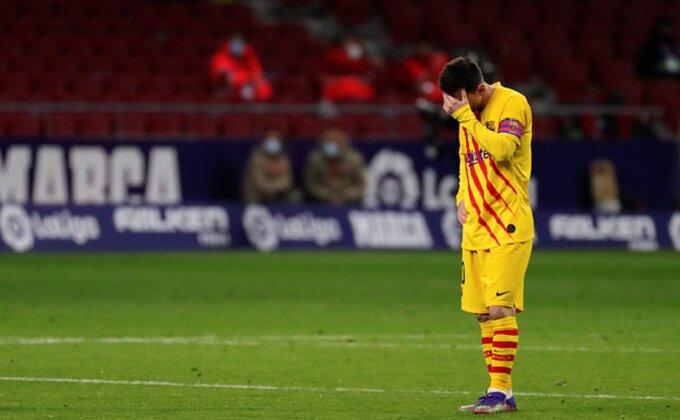 """Mesijeve reči koje će zabrinuti sve u Barseloni: """"On ima nešto posebno..."""""""