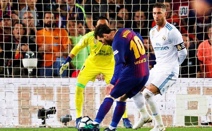 Pljušte optužbe iz Madrida, za sve je kriv Mesi?!