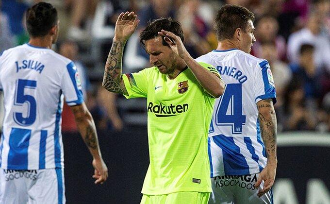 Šok u predgrađu Madrida, Valverde se kockao i izgubio sva tri boda!