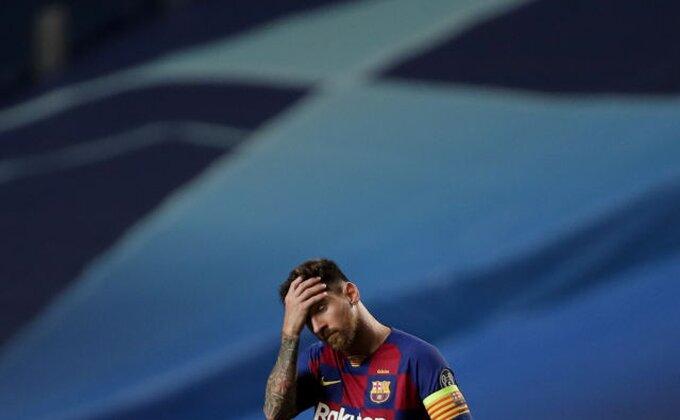 """Barsini """"starci"""" doživeli najteži poraz u istoriji, šta sad kaže Vidal?"""