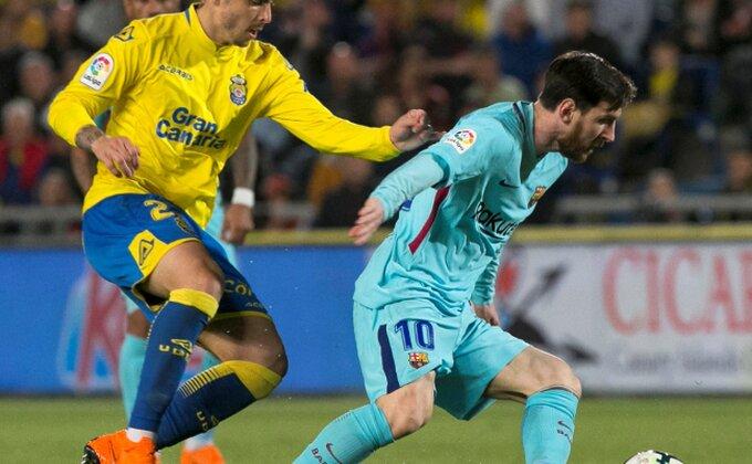 Katalonija grmi zbog penala, kiks Barse, u nedelju finale za titulu!