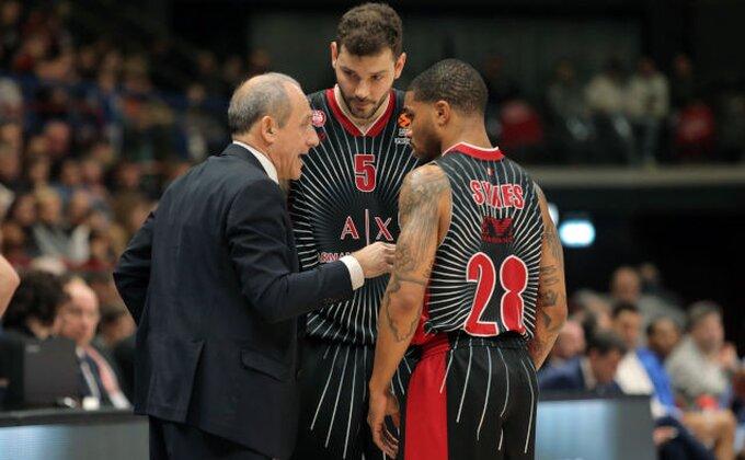 """Mesina sprema novi potres u evropskoj košarci, """"Manekeni"""" dobijaju NBA pojačanje!"""