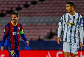 Ronaldo odbio, hoće li i Mesi? Poslodavac je isti, šta je razlog?