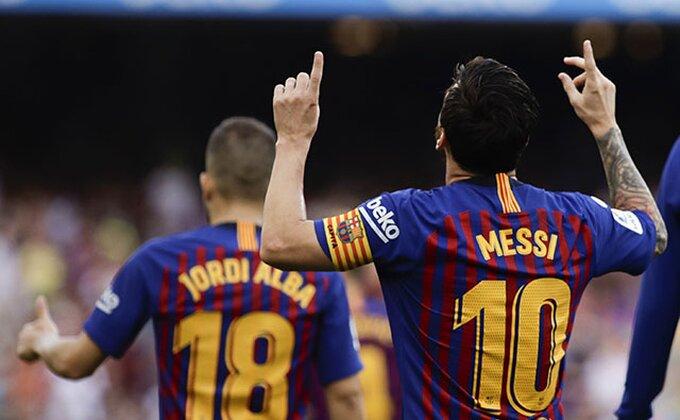"Primera - ""Pirova"" pobeda Barselone, ostaje bez najboljeg pred El Klasiko?"