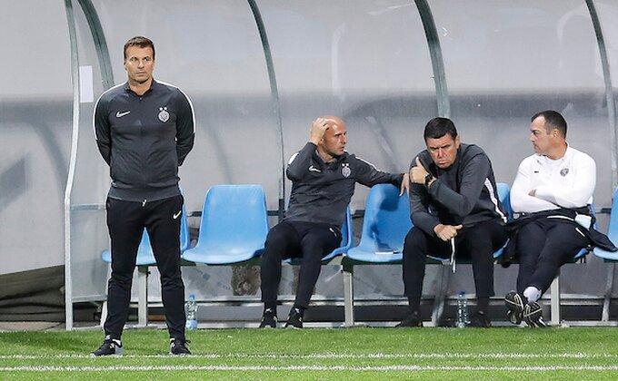 Stanojević kaže da je Radnički jednom prešao centar, ima ozbiljnu zamerku za napadače svog tima!