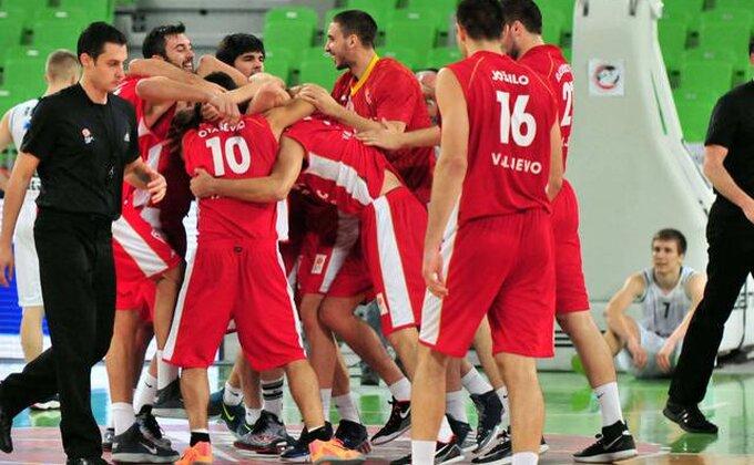 Košarkaši Metalca otputovali u Sloveniju