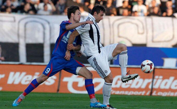 Trajković: ''Partizan je zasluženo u kvalifikacijama za LŠ''