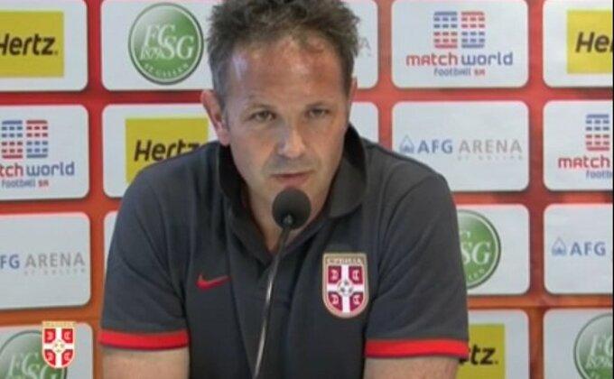 "Miha: ""Za fudbal bolje da Zvezda smeni Partizan"""