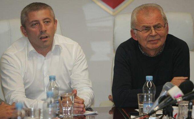 Mijailović kandidat Uprave za predsednika Zvezde