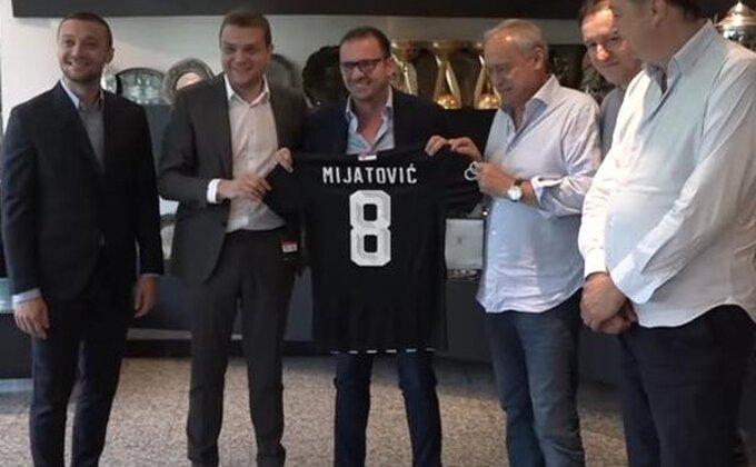 Mijatović iznenadio, ko je idealan čovek za FK Partizan!?