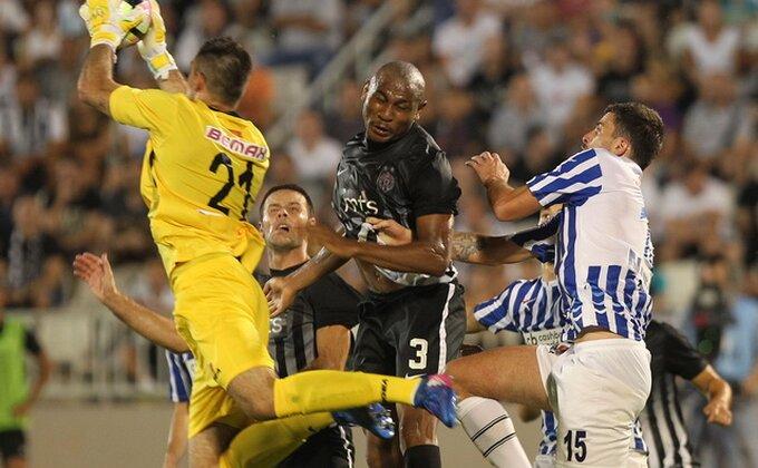 UEFA delegirala sudiju koga ne poznaju ni Partizan, ni Budućnost